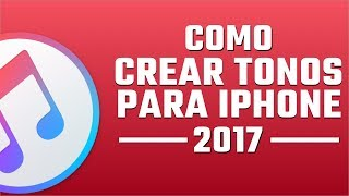 download lagu Como Crear Tonos Para Iphone 2017 - How To gratis