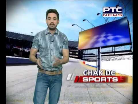 19 Aug 2014   Sports Special   Chak De Sports