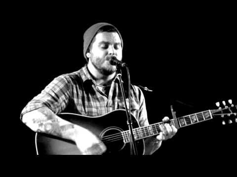 Dustin Kensrue -  Of Crows and Crowns (new song) Live @ The Troubadour 2-5-12 in HD