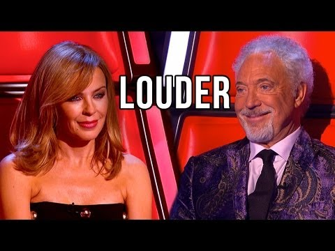 The Voice LOUDER: Knockouts Episode 10 Highlights - The Voice UK 2014 - BBC One