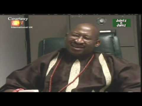 Patrick Obahiagbon On Yar'adua's Return 03 03 2010. video