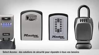 Select Access® 5426EURD / 5428EURD (French)
