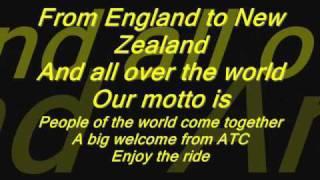 Watch ATC Introducing Atc video