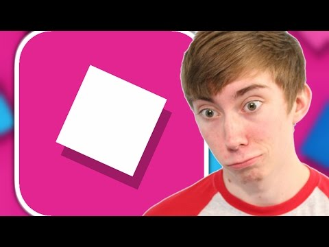 POPTILE (iPhone Gameplay Video)