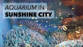 TOKYO VLOG 6 ? Ikebukuro: Sunshine City and Suisokukan