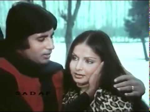 Kabhi Kabhi Mere Dil Mein Khayal Aata Hai..(HD Quality).mp4-...