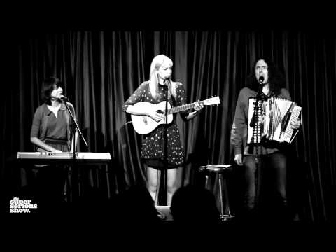 Save the Rich- Garfunkel and Oates with Weird Al Yankovic