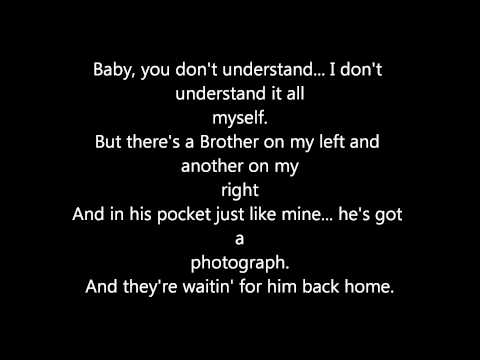 Keith Urban For You (Lyrics)