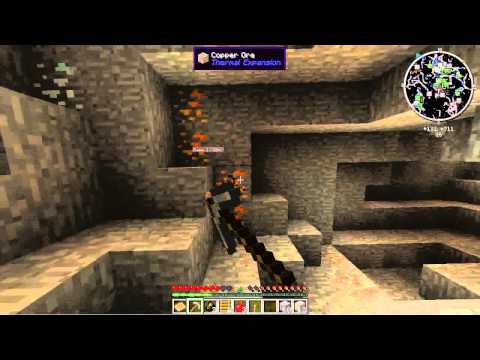 Modded Minecraft With Breno - E01 - Stability Is Key - Morph Mod