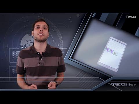 Nuevas tabletas Samsung Galaxy Tab S - Tech 3.0 #19