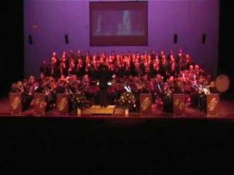 James Bond medley [Hoorns Harmonie Orkest 2007]