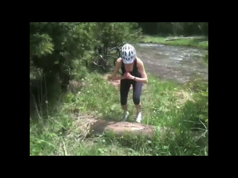Mountain Biking + Resistance Training Tips