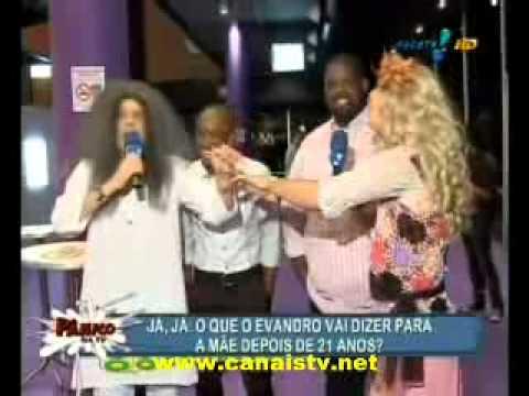 Panico na TV 05/09/2010 Silvio e Polvilho Charles Henrique Premio tudo de bom parte 1