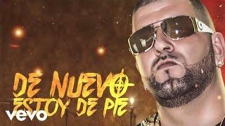 MC Ceja - De Pie (Lyric Video)