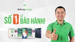 [2019] 35 Bước test máy iPhone CỰC CHUẨN tại Di Động Mango