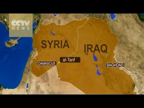 Last Iraq-Syria crossing falls to ISIL