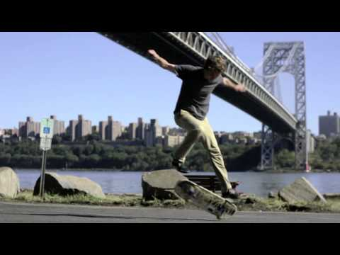 Jesse Whalen - NYC Creating In Style