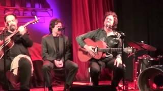 Berlin Acoustic Blues Reunion - Careless Love
