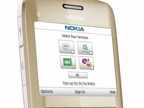Nokia C3 (35)
