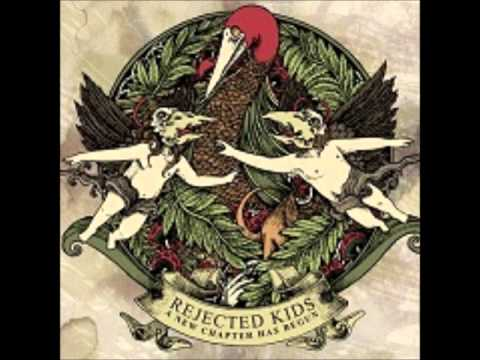 Rejected Kids-Nuclear Bomb