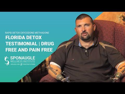 methadone addiction. Detox Oxycodone Methadone
