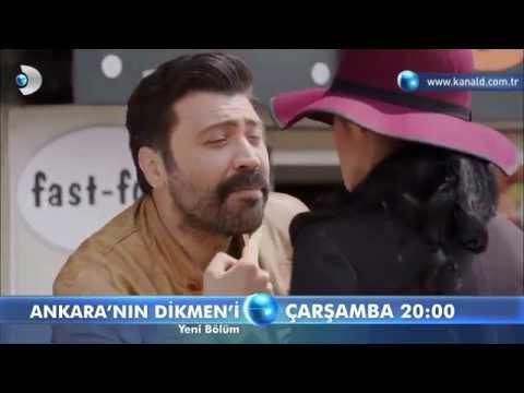 Ankara'nın Dikmen'i 7. Bölüm Fragmanı