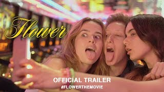 Flower (2018) | Official US Trailer HD