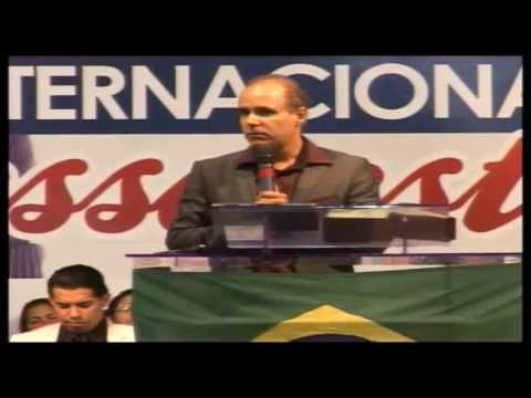 Pr. Claudio Duarte - Valorizando As Coisas Simples