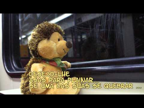 DESEJO-LHE - Uma mensagem de amor, amizade e carinho (by Enise)