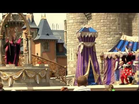 Disney World Family Vacation Video