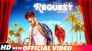 Request Official Video  Harry  Parallax Films  Lat
