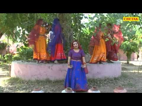 Kuai Pe Aikali 03 Seema Mishra,rajeev Butoliya Rajasthani Folk Song Chetak video