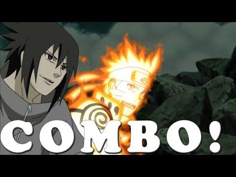Naruto Shippuden Episode 379 Live Reaction Lucky Shot video