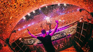 Armin van Buuren live at Tomorrowland 2019 (15 Years Tribute)