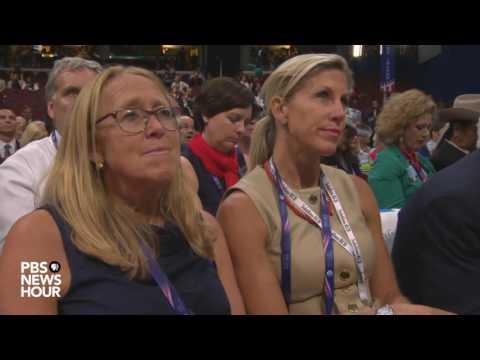 Actor Antonio Sabato Jr. on Trump's immigration policy