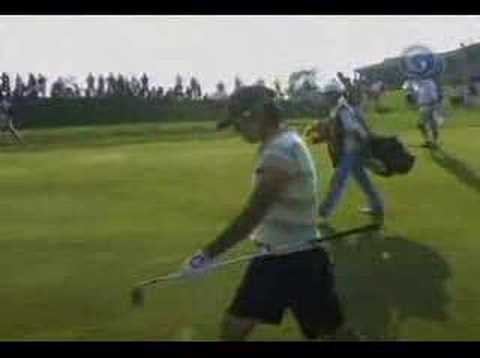 Yani Tseng 2008 LPGA Championship