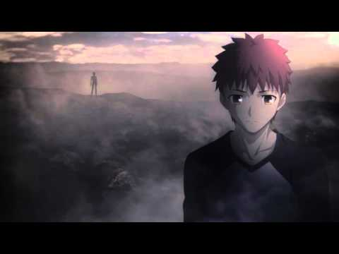 Fate/stay night: [Unlimited Blade Works] OST II - #24 Last Stardust (soundtrack edit)