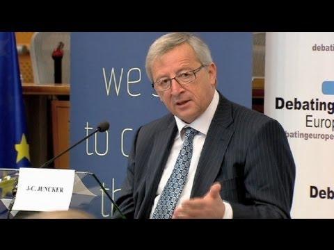 Possibile cambio alla guida dell'Eurogruppo, favorito Schäuble