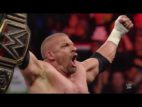 6 Superstars who won multiple Royal Rumble Matches