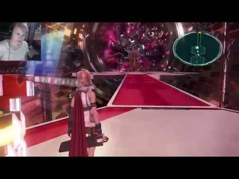 Isa Streams: Final Fantasy XIII - Part 19
