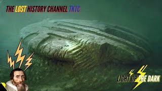 The Baltic Sea Anomaly – 2014, 14,000 Year Fossilized UFO/USO crash site, Shag Harbour Incident, Stu