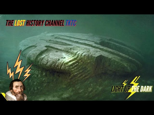 The Baltic Sea Anomaly and The Shag Harbour UFO/USO Incident