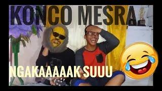 Bojo Galak - Nella Kharisma versi ngakak😅 》 By. Calon Youtubers