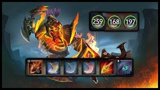 Dota 2 Mods | INFINITE LOOP OF ATTACKS + ESSENCE SHIFT!! | Baumi plays Legends of Dota Redux