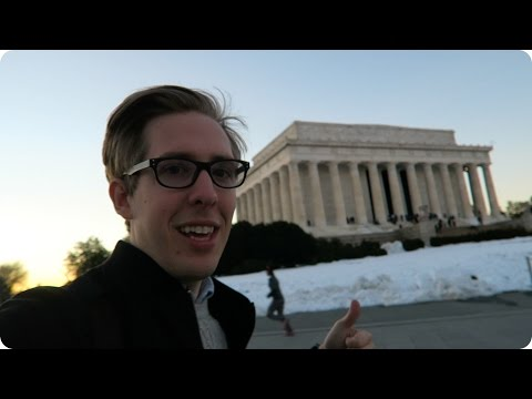 Making Puns around Washington DC   Evan Edinger Travel