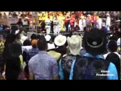 [Full Video] Arrestan a Los Horoscopos de Durango en Okeechobee, Fl.