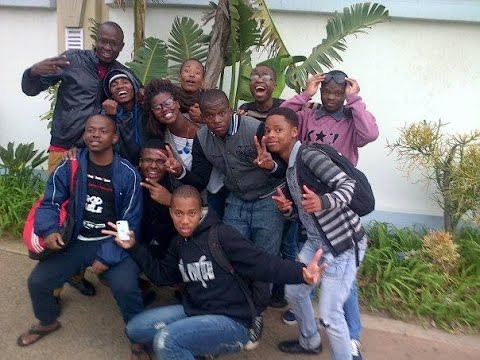 UKZN SCF Camp 2014 - Slide Show - Howard College + Medical School