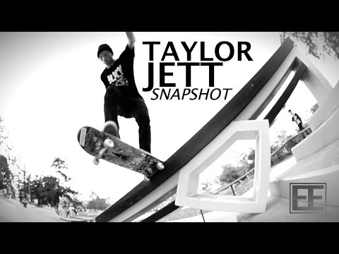 Taylor Jett - Snapshot