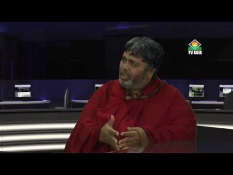 Tv Asia Face To Face With Avdhoot Baba Shivanandji video