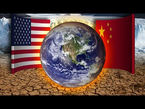 Why U.S. and China agreed on climate change action